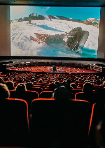 Le mix Cinéma