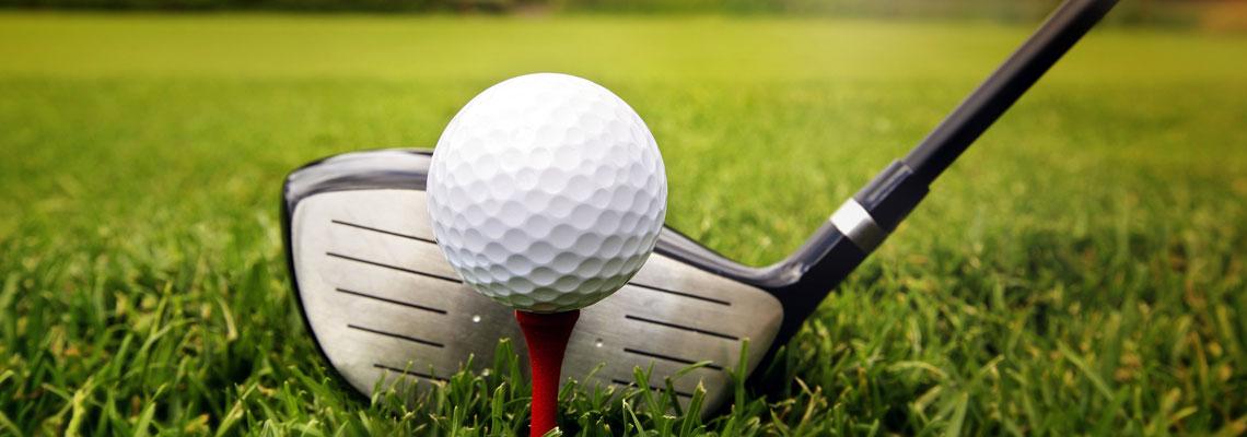 Faire du golf