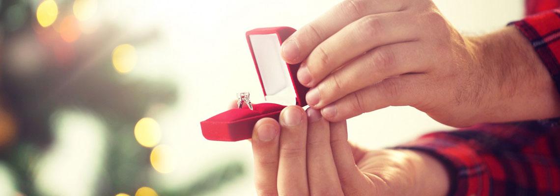 bague de fiançailles ancienne