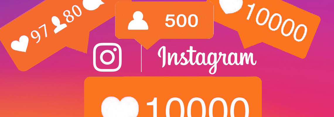 followers sur Instagram