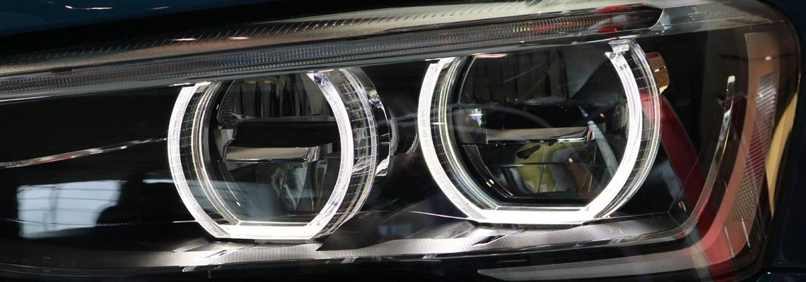 ampoules de voiture de type h4